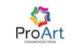 Apoio - ProArt